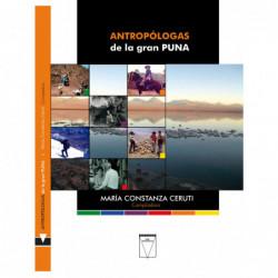 Antropólogas de la gran Puna