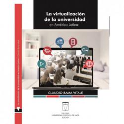 La virtualización de la...