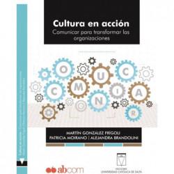 Cultura en acción....