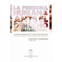 La persona humana ante el...
