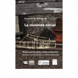La vivienda social. Nuevos...