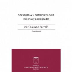 Sociología y comunicología....