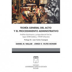 Teoría general del acto y...