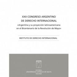 XXII Congreso Argentino de...