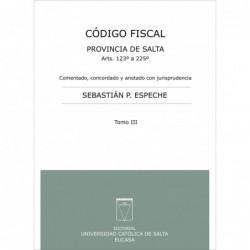 Código fiscal. Provincia de...