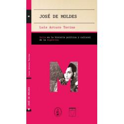 José de Moldes