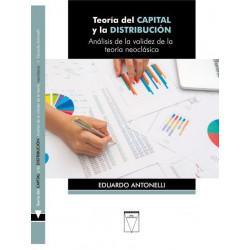 Teoría del capital y la...